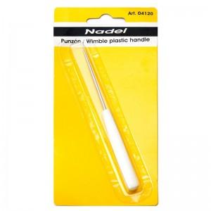 Punzones acero 4120  - pack 10