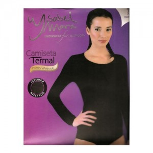 Camiseta señora Termal 70002 - Pack 6