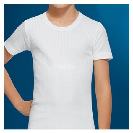 Camisetas Abanderado 202 Infantil - Pack 3