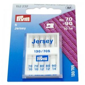 Agujas máquina de coser punta bola 152232