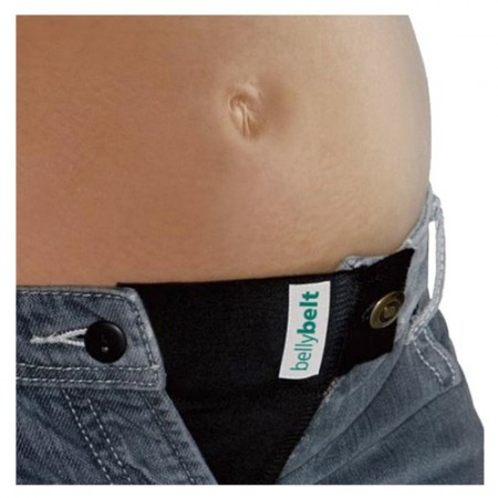 Adaptador De Ropa Premama Belly Belt