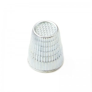 Dedal zinc 17mm 431863