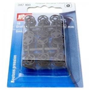 Broches de presión 10mm 347160