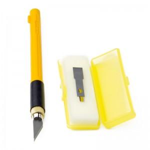 Cutter con vaina de 3 cuchillas 611395