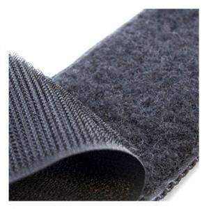 Velcro Adhesivo 20mm Pincho + Suave 10 metros