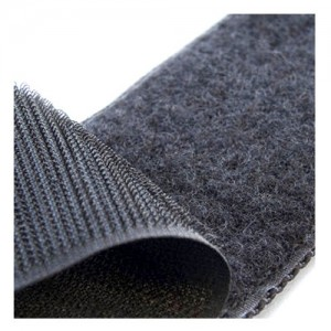 Velcro Adhesivo 100mm Hembra/Suave 25 metros