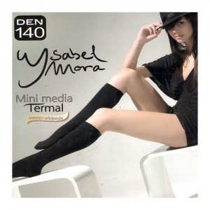 Mini Media Termal Invierno Pack 12