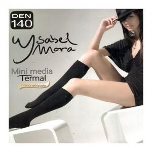 MINI MEDIA TERMAL YSABEL MORA ART.15841 PACK 12 PAR