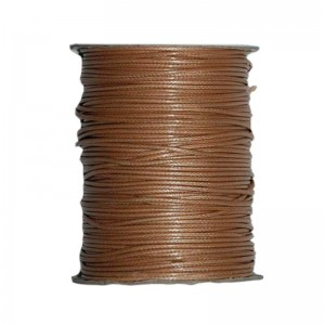 Cordón Polipiel 90 Metros 1,5 mm Ancho
