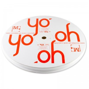 CINTA ESTORES SIN ANILLAS YOYO 16mm 150 MT
