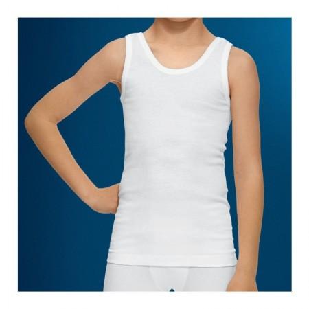 Camiseta Tirantes Infantil Pack 6