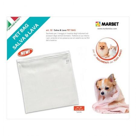 Bolsa Para Lavar Ropa De Mascotas