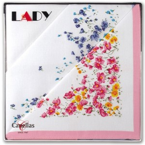 Pañuelo Cañellas Mujer32 Pack 6