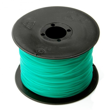 Cordón Alma Tranza Verde 99013 1 mm 100 Metros