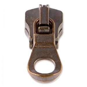 Cursor Cremallera Inyectada 9  Pack 12