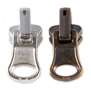 Cursor Reversible Cremallera Inyectada Pack 25
