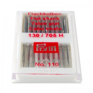 Aguja Máquina 151546 Prym Nº110 Pack 5