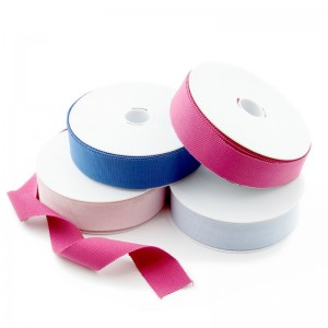 Cinta Grosgrain 1084 10mm Pack 25 Metros
