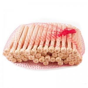 Bolillos Madera Boj Pack 50