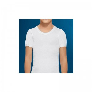 Camiseta canale manga corta 302 pack 6