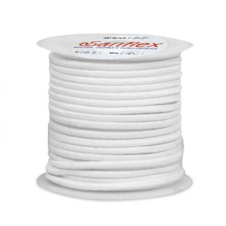 Goma Cordón 40 5 mm 25 Metros