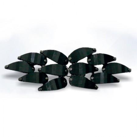 Alamar Metálico 4861 Pack 4