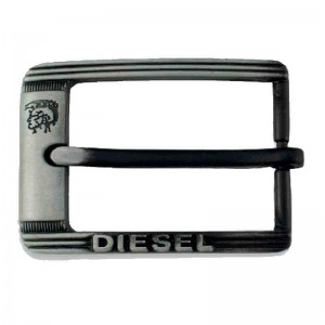 Hebillas Metal Diesel 6609 Pack 3