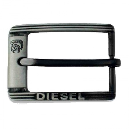 Hebillas Metal Diesel 6609 Pack 3