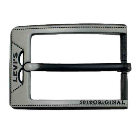 Hebillas Metal Levi's 6608 pack 6