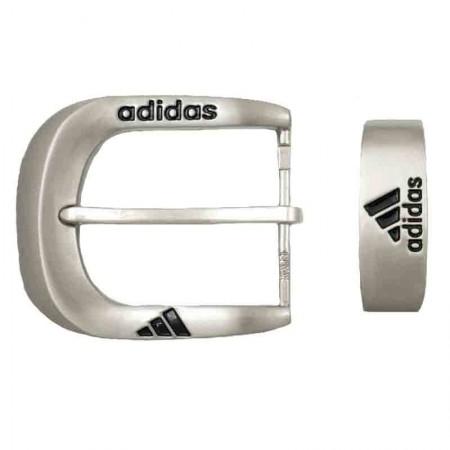 Hebilla Metal Adidas 6601 pack 6