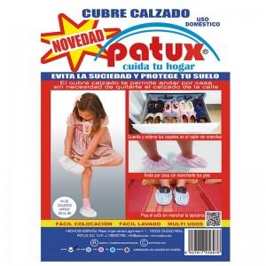 Bolsa Calzado Infantil 131-100 pack 2