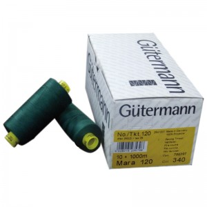 HILO GUTERMANN MARA-120 1000 METROS PACK 10