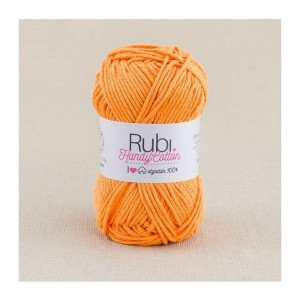Expositor Ovillo Rubi Handy Cotton Pack 28
