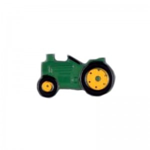 BOTON DILL TRACTOR 3406202512 25mm PACK 12