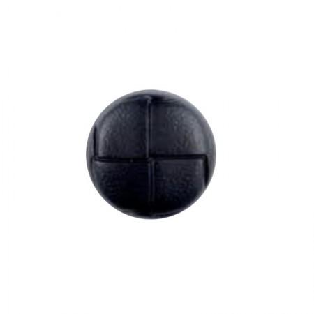 BOTON PIEL 3702881814 18mm PACK 14