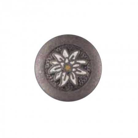 BOTON METAL 3502651820 18mm PACK 20