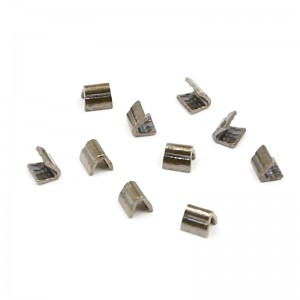 Tope Superior Para Cremalleras 4 mm Pack 250