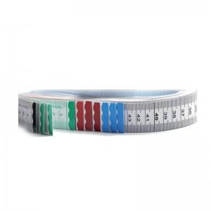 Cinta Metrica Multicolor Sanflex 150cm